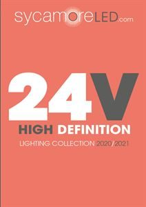 24V High Definition Lighting Collection 2021