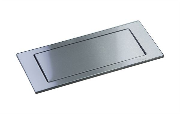 SY9736 EVOline BackFlip Stainless Steel (closed) Image (002)