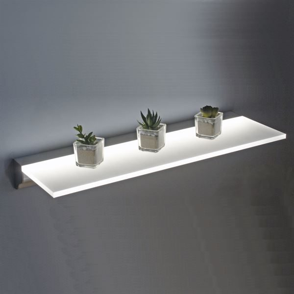 SY7417 SY7418 Floating shelf extended