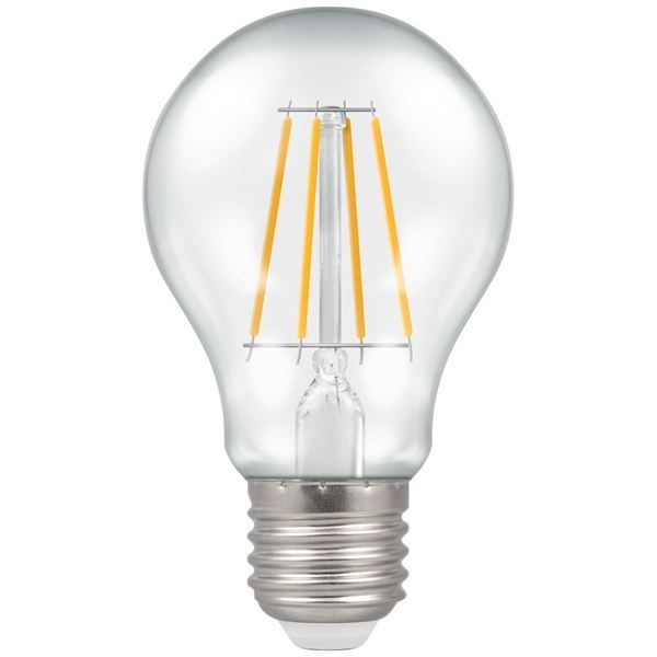 E27 GLS Filament LED Lamp Dimmable