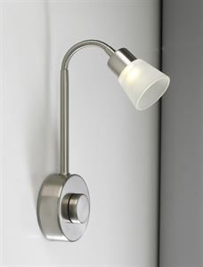 LED Wall Lights for Bedrooms